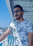 Mouad, 24, Meknes