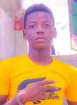 Marc halenzo , 19  , Port-au-Prince