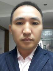 阿  水, 26, China, Beijing