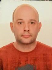 Rodrigo , 31, Brazil, Limeira