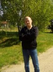 Aleksey, 43, Belarus, Minsk