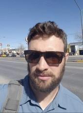 Ethan Bob , 42, United States of America, Washington D.C.