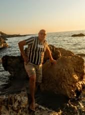 Vlad, 53, Turkey, Mahmutlar