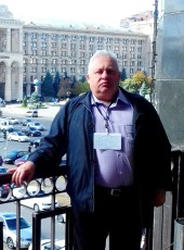 Dima, 60, Ukraine, Kiev