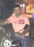 anand shah, 35  , Surat