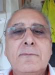 Edi, 64  , Hadera