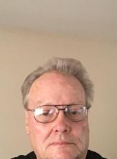 Ronald , 74, United States of America, New York City
