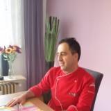 Hasan, 46  , Travemuende
