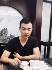 狼来啦, 20, China, Shanghai