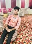 Abhinav, 20, Faridabad