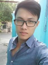 Duy, 26, Vietnam, Ho Chi Minh City