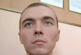 Вадим, 28 - Только Я
