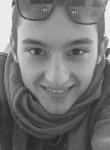 Kristijan, 24  , Canelli
