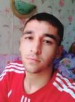 Dzhafar, 25  , Sengiley