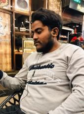 cool Qureshi, 24, India, Mumbai