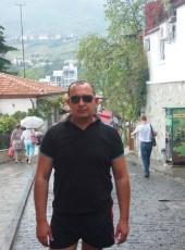 АДАМ, 40, Russia, Samara