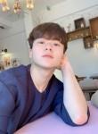 갱얼쥐, 22  , Busan