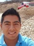 Crizz, 25  , Tehuacan