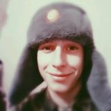 Vladik, 18  , Yenakiyeve