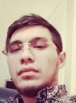 Isayev, 18, Tashkent