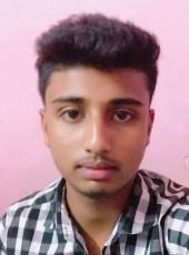MD Russell, 19, Bangladesh, Rajshahi
