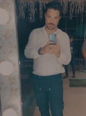 Ahmed, 30, Saudi Arabia, Riyadh