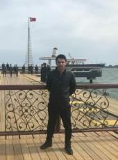 Tufan, 29, Turkey, Istanbul