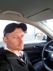 Kostya, 34, Ukraine, Ternopil