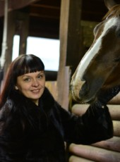Olga, 38, Russia, Krasnoyarsk