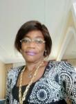 NGUENA Eveline, 57  , Douala
