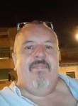 Agustín , 54  , Madrid