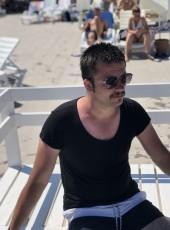 serdal, 36, Turkey, Can