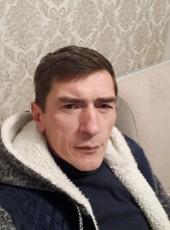 Andrey, 48, Russia, Voronezh
