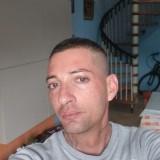 Franco Renzo, 38  , Castiglione Olona