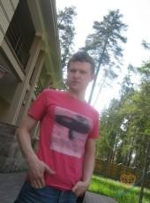 EDR, 34, Russia, Saint Petersburg