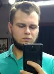 Sergey, 22, Oskemen