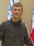 Paulius, 18  , Panevezys