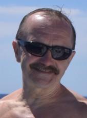 Saf, 60, Russia, Lipetsk