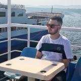John , 19  , Nea Anchialos