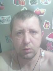Vova, 35, Russia, Chita