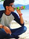 Risaldy, 21  , Sandakan