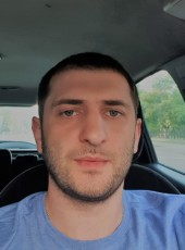 Dato, 34, Russia, Moscow