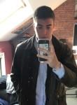 Connor M, 20  , Wallsend