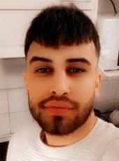 yasir, 25, Finland, Helsinki