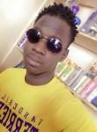 Jean, 21  , Koulikoro