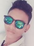 Himanshu, 21  , Jabalpur