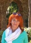 Galina, 59, Kirovohrad