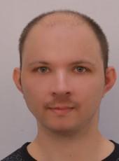 Maksim, 32, Russia, Arsenev