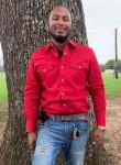 Kenneth, 23, Houston