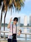 Hafizat Azmi, 20  , Subang Jaya
